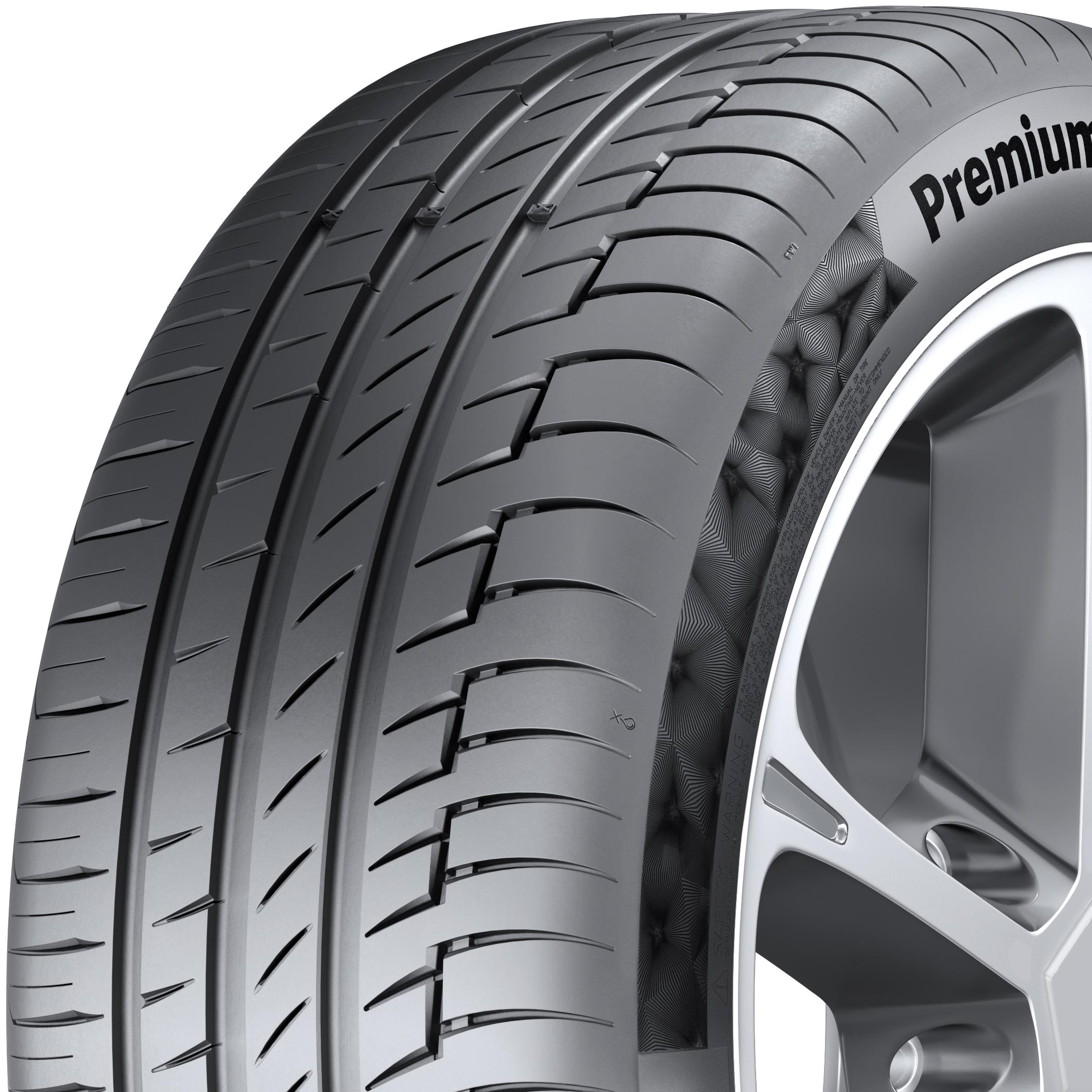 Sommerreifen Continental PremiumContact 6 XL FR 245//45R18 100T