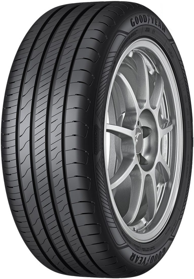 Goodyear Efficient Grip Performance 2